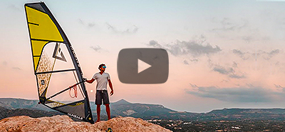 FREESTYLE SESSIONS WITH JULIEN MAS IN CRETE