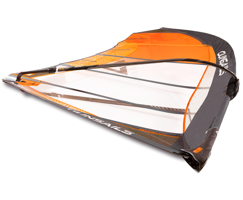 GS-R Slalom Windsurf Segel