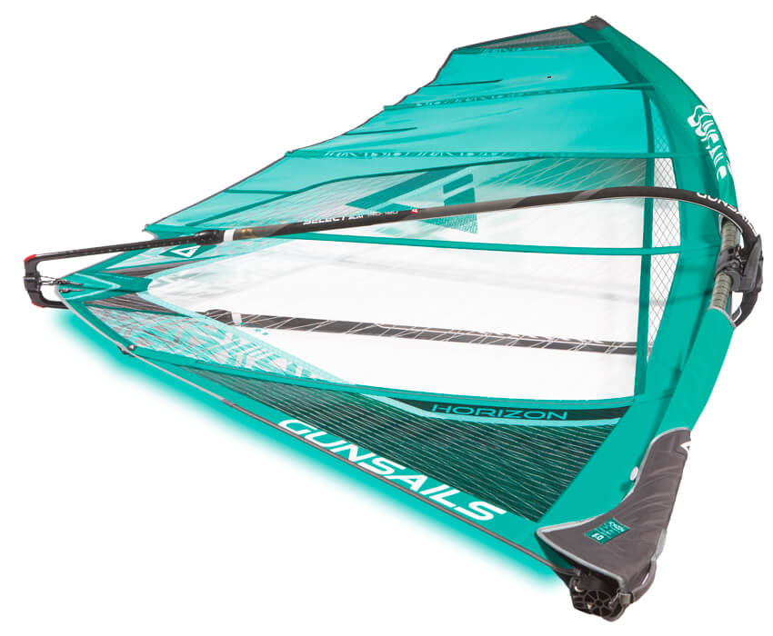 Power Wave Windsurf Segel