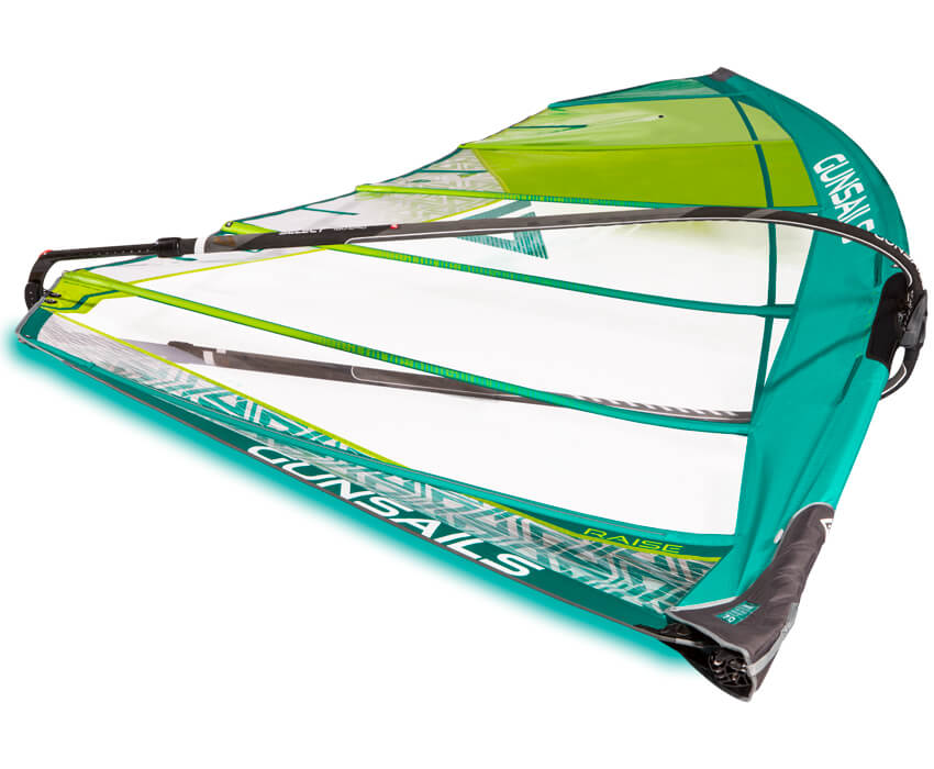 Foil Windsurf Segel