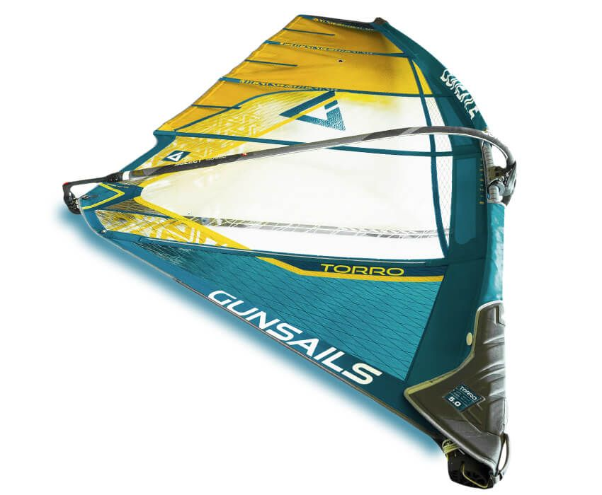 Freemove Windsurf Sail